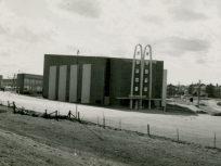 Adath Israel Synagogue