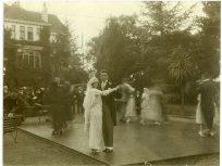 Frenkel-Levinstein wedding