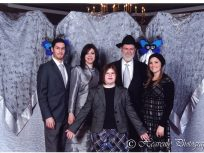 Charney family
