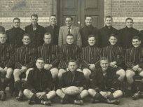 Kingswood College rugby team