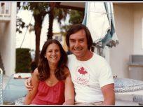 Ronnie and Sandra