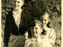 Gitlin family