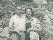 Bernard and Sandra Hotz